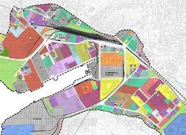 piano urbanistico