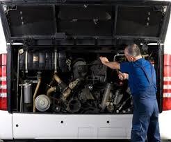 ripara autobus