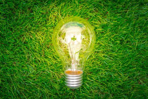 risparmio luce