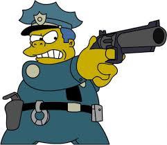 simpson-vigilanza